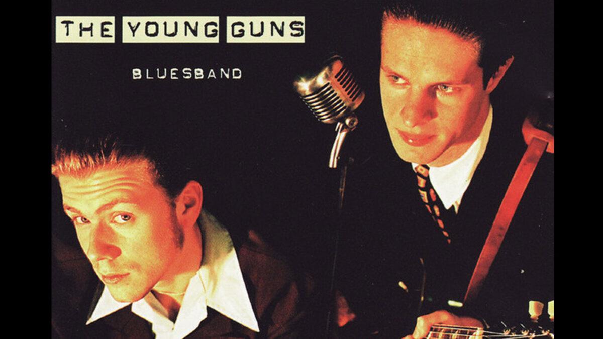 Bild på Påskblues: Young Guns