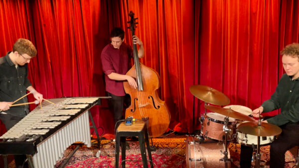 Bild på Wahls Trio