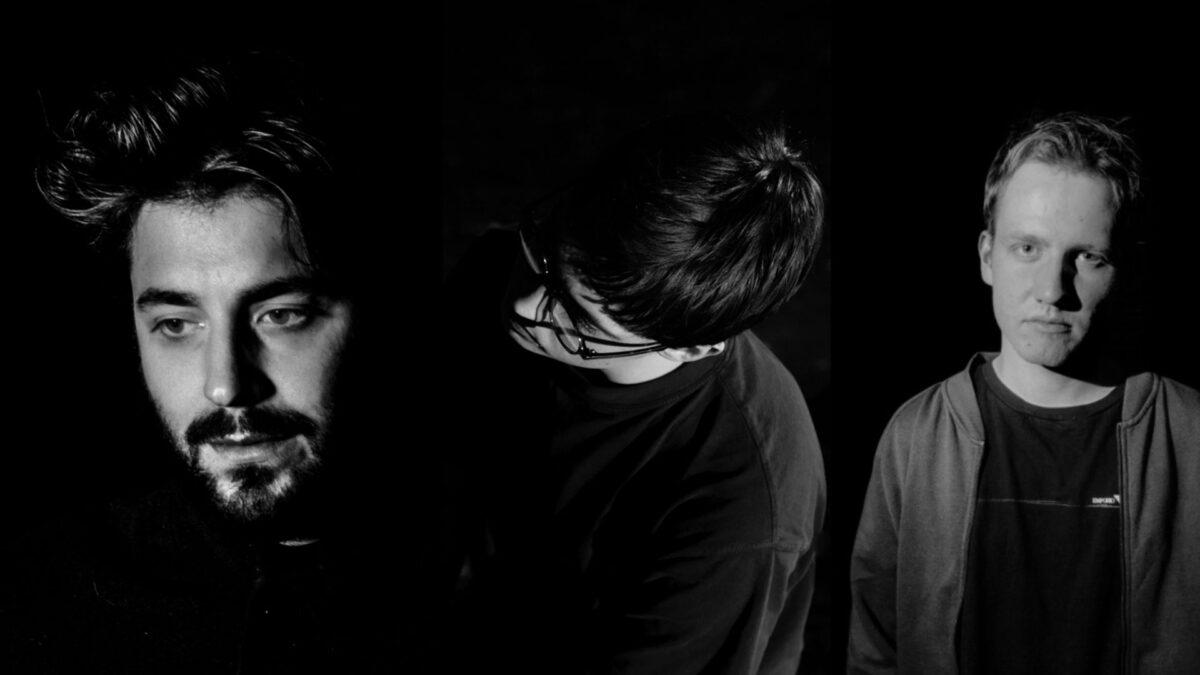 Bild på Max Agnas feat. Salvador Sobral & Nils Agnas