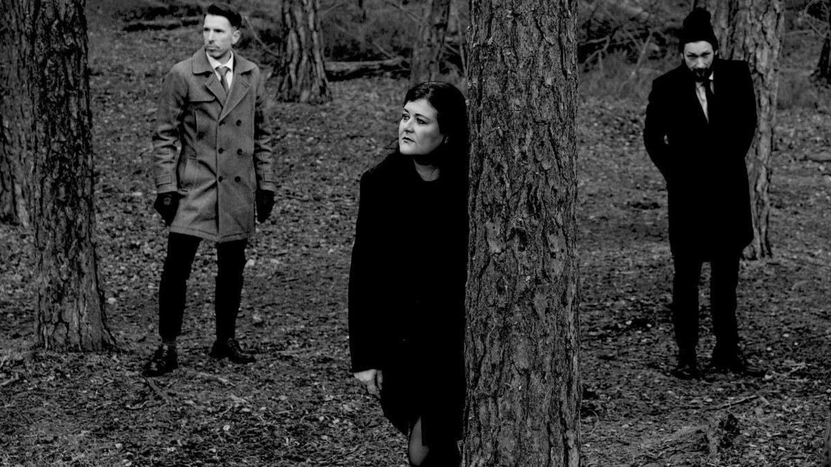 Bild på Maria Kvist Trio